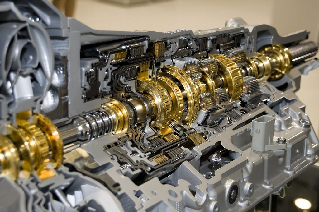 Signs Of Transmission Going Out >> Is My Automatic Transmission Going Bad Fixd Automotive