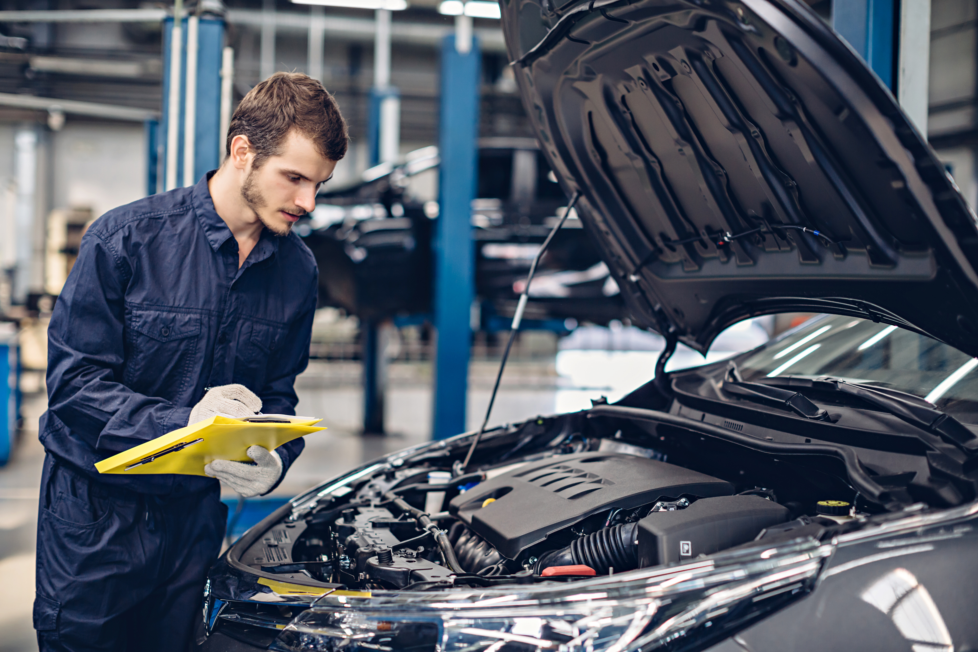 Image result for Know More About Car Repair