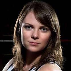 Kate McKnight