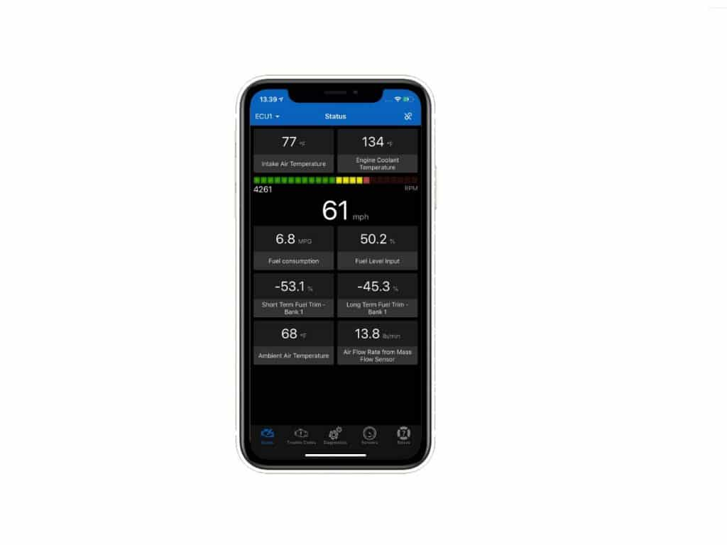 OBD2 Doctor App