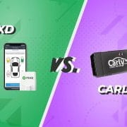FIXD vs. Carly scan tool comparison