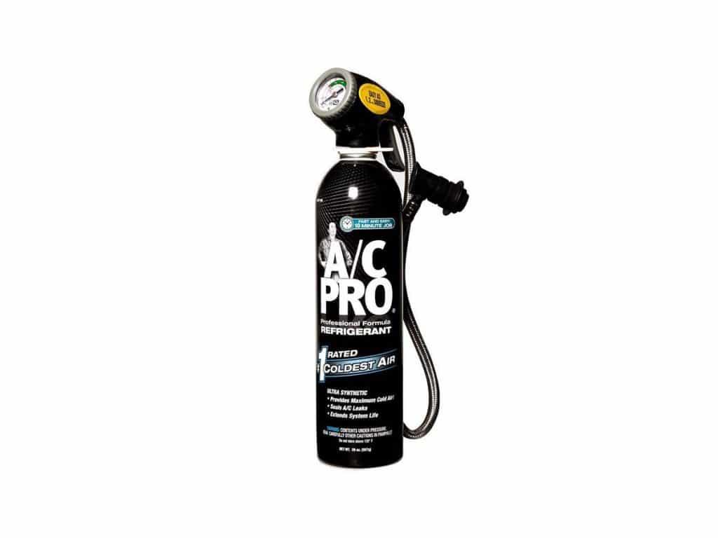 AC Pro recharge kit