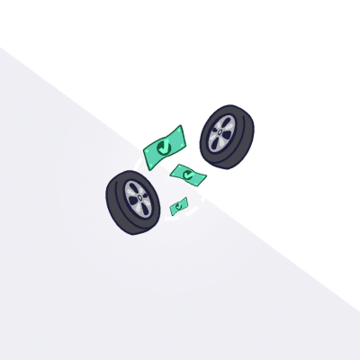 How much does it cost to balance tires?