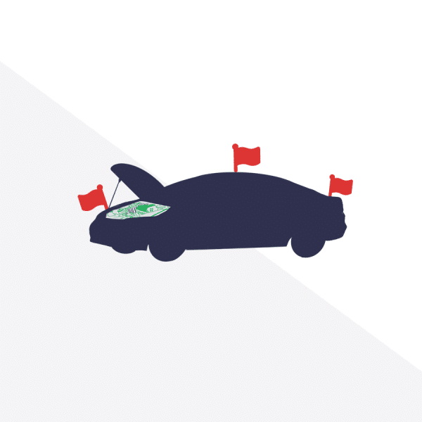 Red Flags It's Time To Replace Your Car