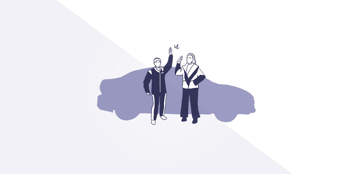 The women who raced up Mount Washington