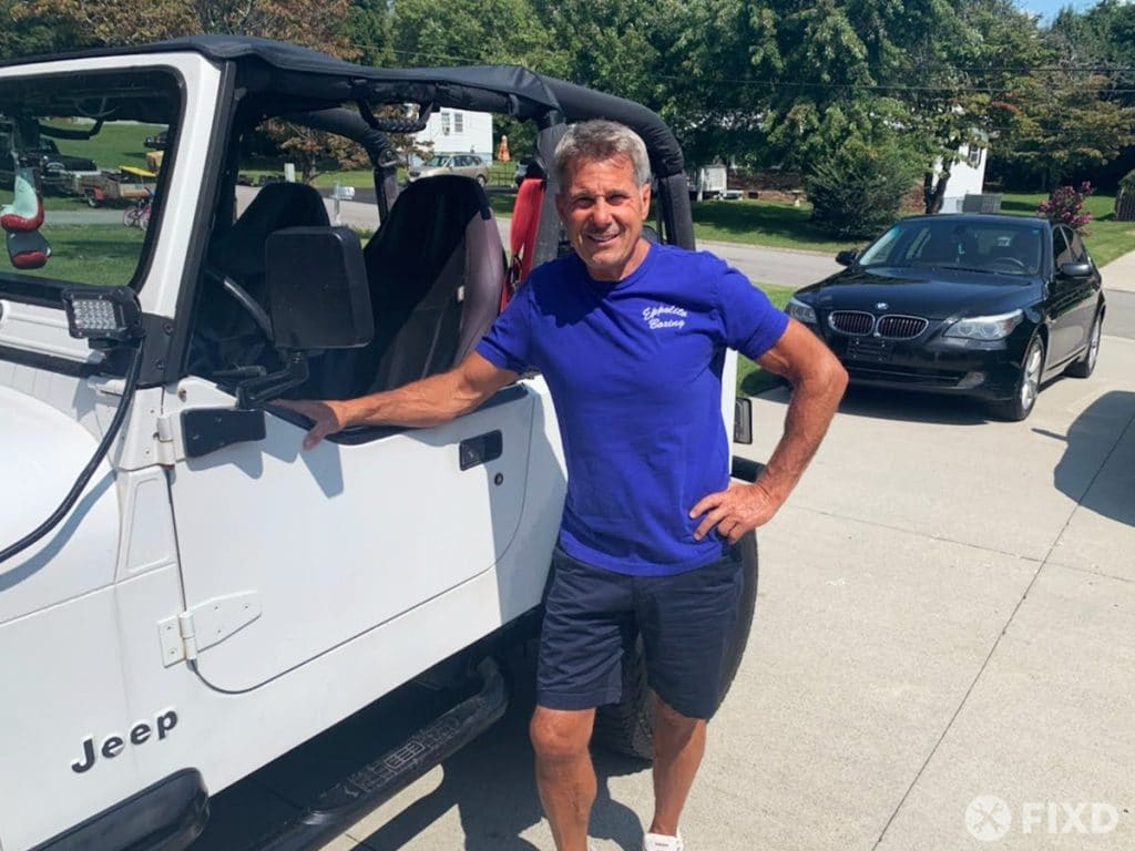 Frank Eppolito retired used car salesman tells how to negotiate a used car deal
